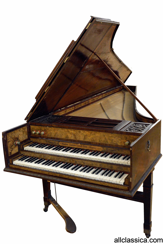 Скачать клавесин в mp3