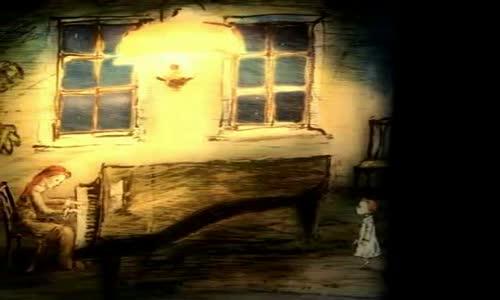 Сказки старого пианино: Четвертый апельсин