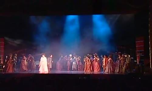 Моцарт! (мюзикл) - 2 акт
